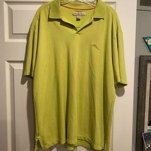 Men's Tommy Bahama polo shirt